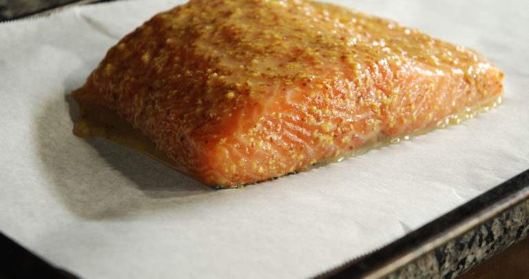 How to: Salmon made Easy, Easier and Easiest