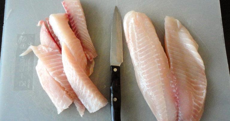 How to: Recipe Makeover – Fish Sticks