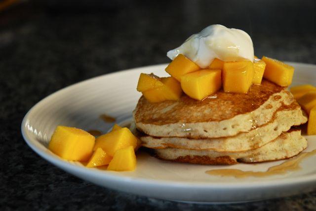 coconut pancakes2