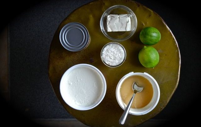 How to: Recipe Makeover – Coconut Lime Fruit Dip