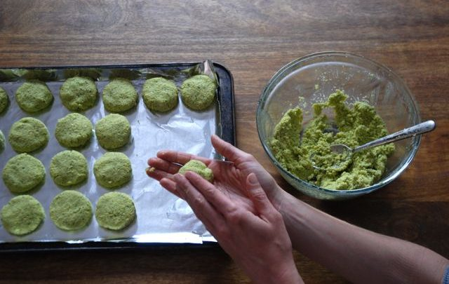 How to: Make Your Own – Falafel
