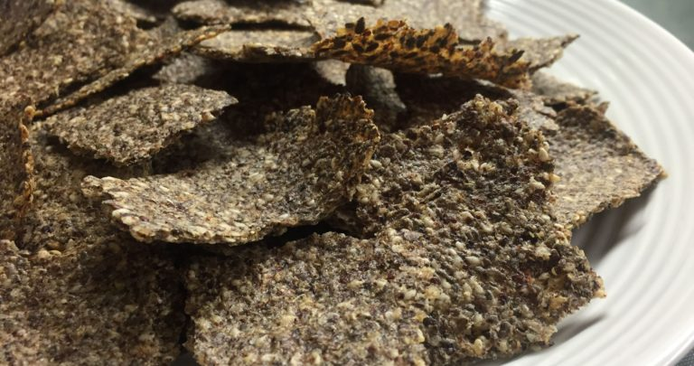 How to: Make your Own – Mary's Gluten Free Crackers