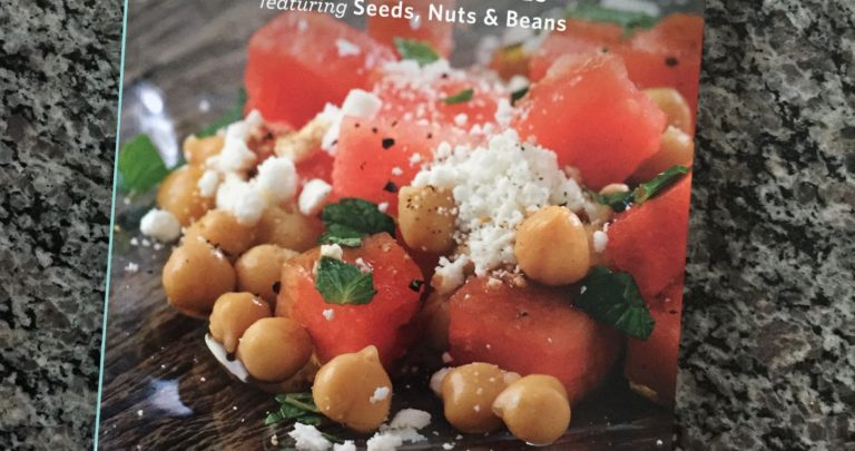 Nourish: Cookbook Review and Giveaway!