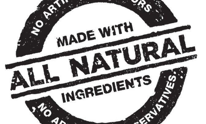 "How Food Labels Deceive Us: A look at ""Natural"""